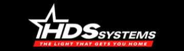 hds systems logo