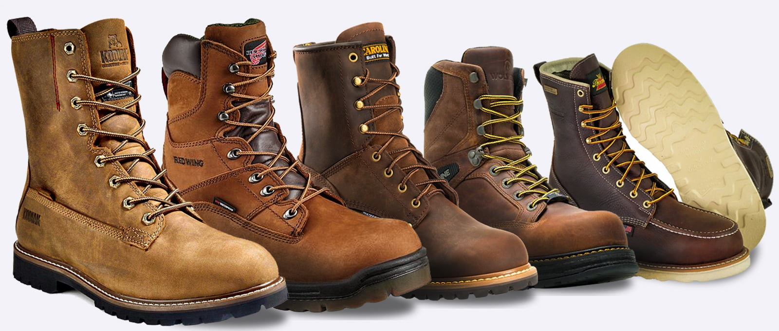 8 inch work boots feature image