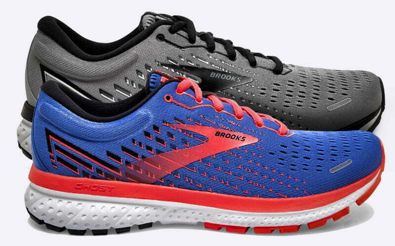 Brooks Ghost 13 - men's and women's