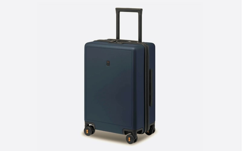 level8 Matte Carry-On Navy 20